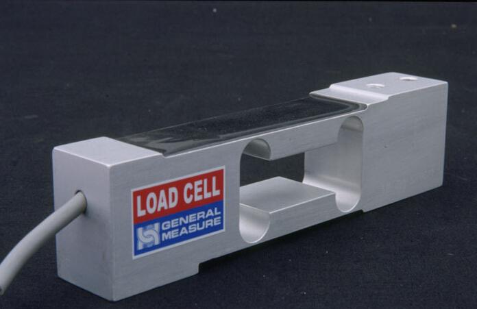 GMC-ZL6N-5KG称重传感器,杰曼传感器型号