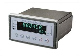 称重仪表GM8804C-8,GM8804C-8定量控制