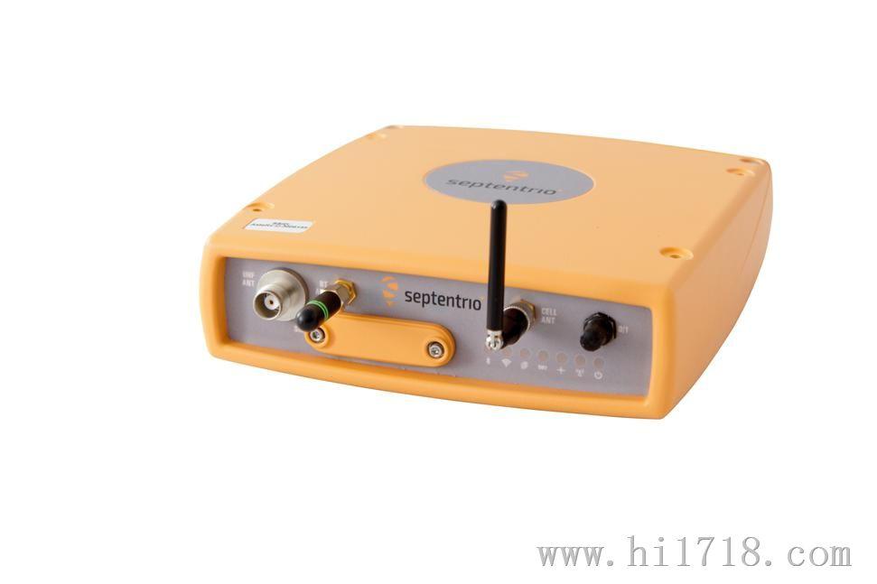 GNSS全系统定位定向接收机AsteRx-U