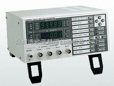 HIOKI3511-50日本日置LCR测试仪