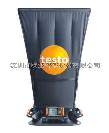 德图testo 420 - 风量罩,货号0563 4200