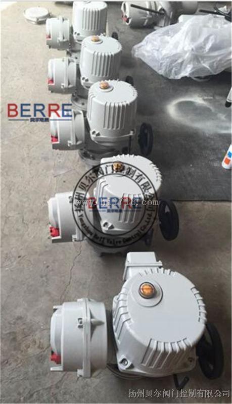 上海罗托克IQTC500电动执行器