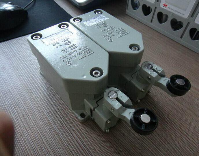5,钢管或电缆布线均可.6,防爆行程开关符合gb3836-2000.