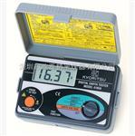 日本共立 4105AH接地电阻测试仪