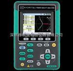 日本共立KEW 6315 电能质量分析仪,多功能电力分析仪
