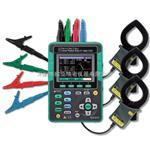 日本共立 KEW6310 电能质量分析仪,多功能电力分析仪