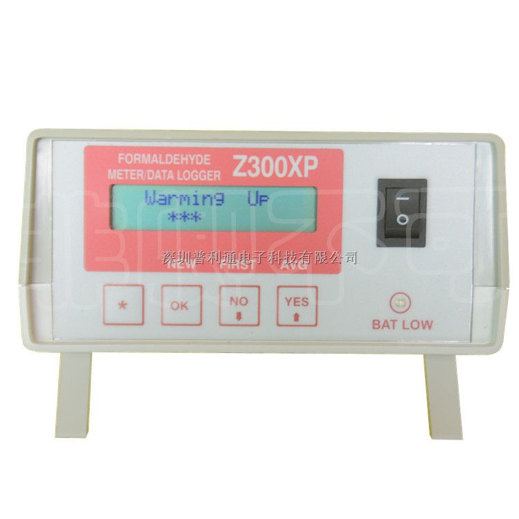 美国ESC Z-300XP甲醛气体检测仪ESC Z-300XP保证原装正品