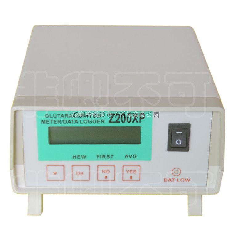 美国ESC Z-200XP戊二醛检测仪 台式戊二醛检测仪 原装正品