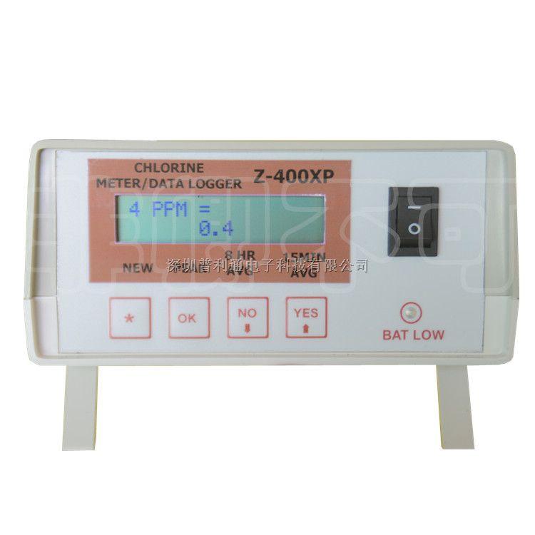 美国ESC Z-400XP氯气检测仪 台式氯气检测仪 原装正品 包邮
