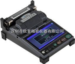日本藤仓Fujikura 12S单芯光纤熔接机