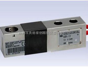 ELC称重传感器 HBM ELC/220kg传感器 ELC/1.76t