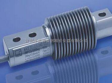 Z6FC3/20kg HBM Z6FC3/10kg传感器 Z6FC3/500kg称重传感器