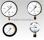 Y-250广州压力表厂家