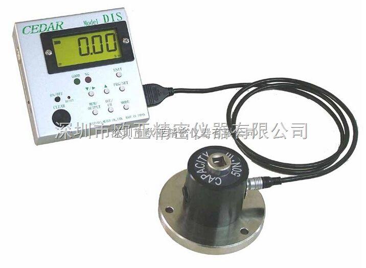 日本CEDAR杉﨑 DIS-IP50扭力测试仪