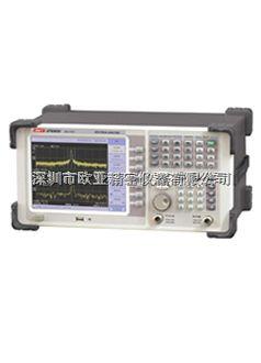 优利德UTS3030数字频谱分析仪
