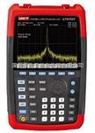 优利德UTS1020手持式频谱分析仪