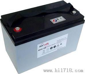 艾诺斯 AGV Safe 系列蓄电池报价