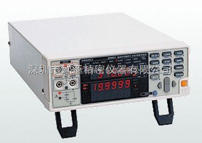 日本日置HIOKI 3561电池测试仪