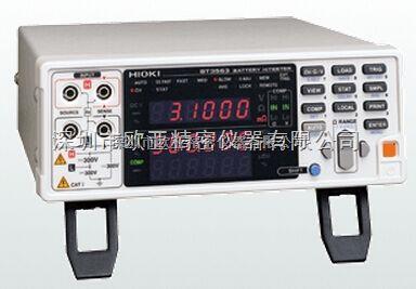 日本日置HIOKI BT3562-01电池测试仪
