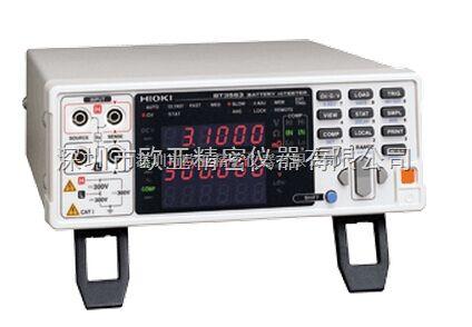 日本日置HIOKI BT3562电池测试仪