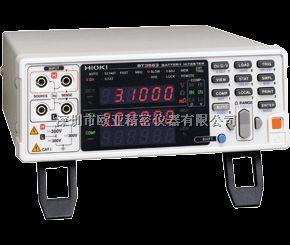 日本日置HIOKI BT3563电池测试仪
