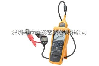 Fluke BT521蓄电池测试仪/蓄电池内阻分析仪