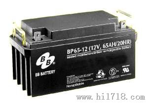 B.B.BATTEY BP65-12 BB蓄电池