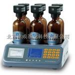 LH-BOD601型无汞压差国标安全BOD测定仪
