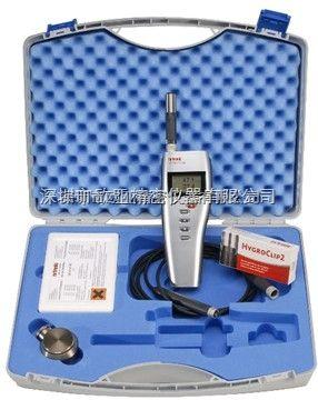 瑞士罗卓尼克HP22-A-SET手持式温湿度表