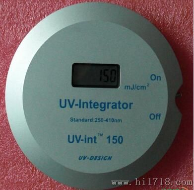 UV-int150+能量计-德国