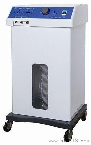 扬州慧科医疗设备QZD-A1自动洗胃机,双腔胃管进出洗胃,专利产品,厂家直销