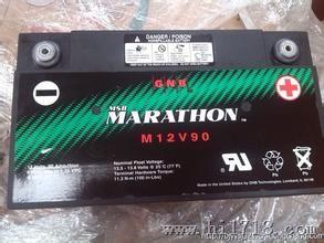 Marathon/M12V70/GNB蓄电池