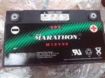 Marathon/M12V45F/GNB蓄电池