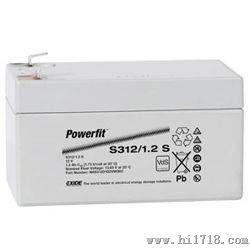 Powerfit\S312\1.2S\GNB蓄电池