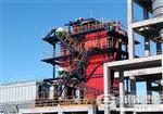 20噸循環流化床鍋爐型號參數及價格