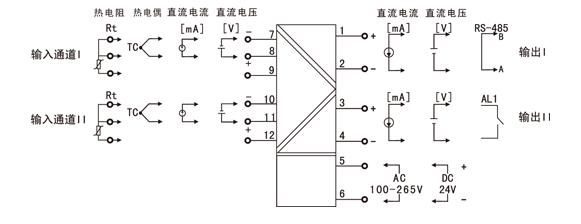 量大从优          将rs-232信号转换成rs-485或rs-422信号,用于可