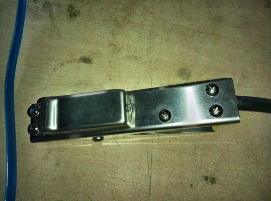 化工仪表 不锈钢静电接地夹(声光报警器)  技术参数 工作电压:dc3.