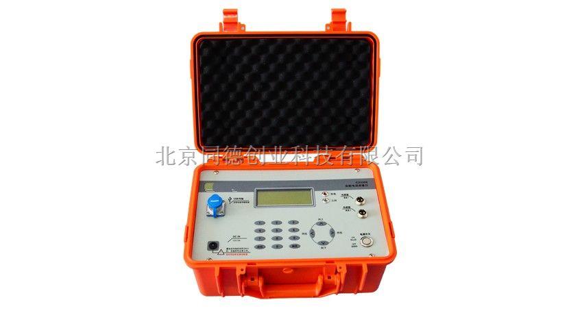 电流测量仪