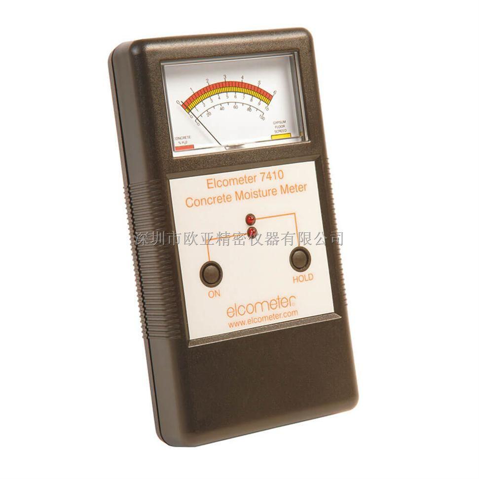 英国Elcometer 7410 水泥湿度计