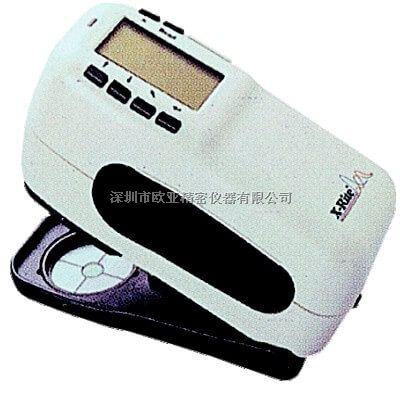 Elcometer 6075-1 SP60 便携式分光光度仪