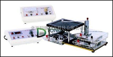 静电场描绘实验装置 型号:jdc-iv
