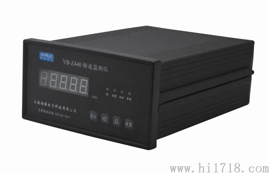 我公司生产转速监测仪VB-Z440,低价大量提供