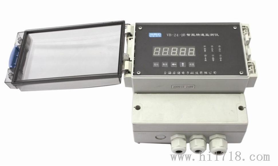 我公司大量低价提供VB-Z470B壁挂式正反转转速监测仪