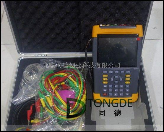 三相电能表现场校验仪型号:ycdby-3