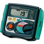 日本共立MODEL 5406A便攜式漏電開關測試儀