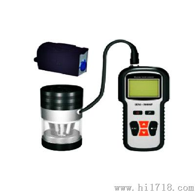 工业废水重金属快速检测仪