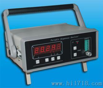 便携式氮气分析仪 型号:PTP2-HGAS-N5B库号:M386786氮气分析仪说明书参数