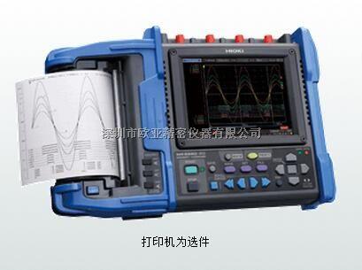 日置MR8880-21便携式存储记录仪,MR8880-21存储记录仪