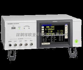 日置IM3536 LCR测试仪,IM3536 精密LCR测试仪