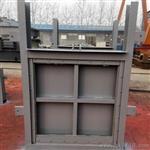 800-800不锈钢闸门销售价格